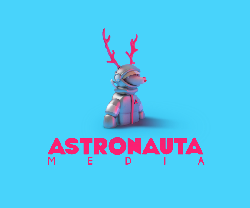 Astronaut Media