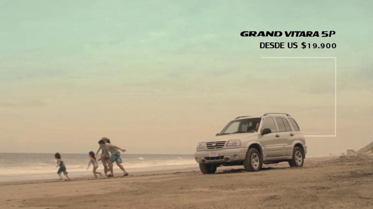 Chevrolet Playa