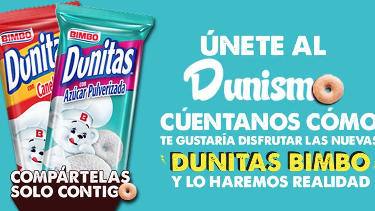 Bimbo Dunitas